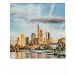 Frankfurt - Sich kreuzende Fremde - Pickmotion Postcard