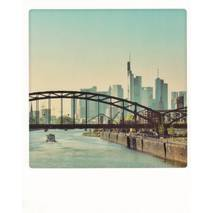 Frankfurt - City Panorama - PolaCard