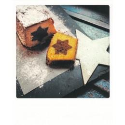 Christmas Cake - PolaCard