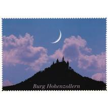 Castle Hohenzollern - Viewcard