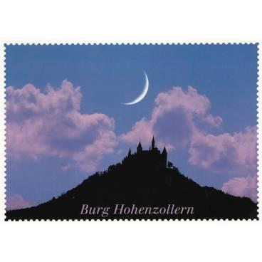 Castle Hohenzollern - Viewcard
